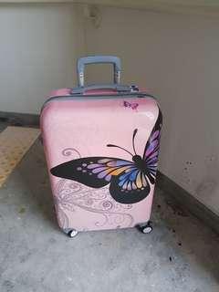 _HUA TEING 旅行箱
