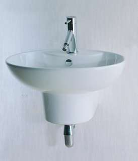 LF5234 - Wall Mounted Wash Basin