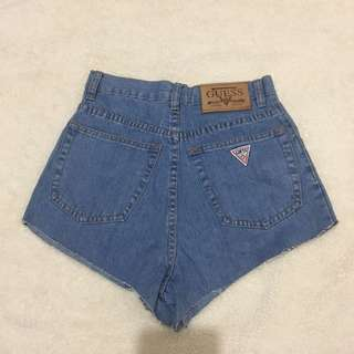 ‼️REPRICED‼️ GUESS Shorts