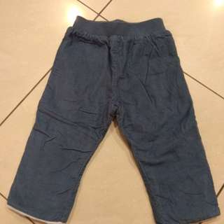 Toddlers Long Pants