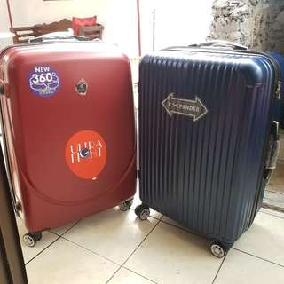 RUSH SALE! 20kg to 25kg Luggage Bag