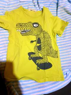 H&M Tshirt-original