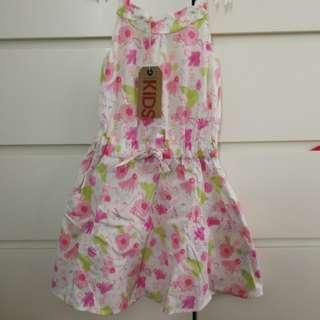 Cotton On Kids Dress (Size 7)