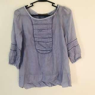 ZARA blouse AUTHENTIC