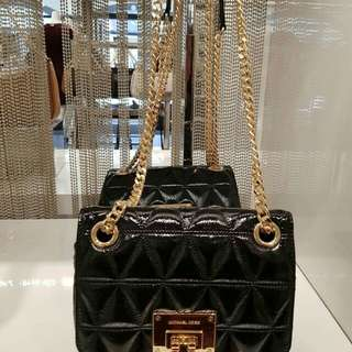 New MK shoulder Bag