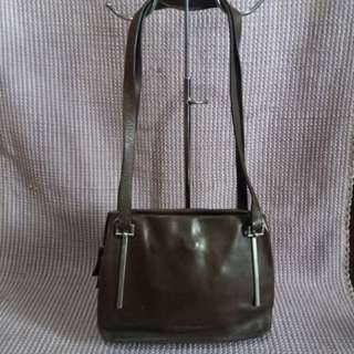 Rabeanco 100% leather bag