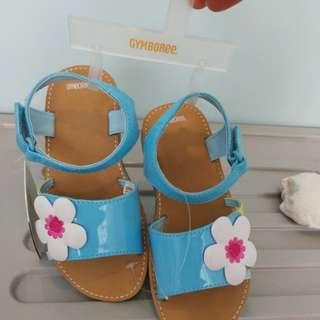 GYMBOREE Girl Sandal (Size 11)