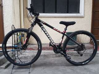 2015 Cannondale Trail 5