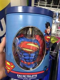 Superman's Eau De Toilette