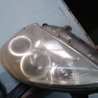 Alza headlamp ori