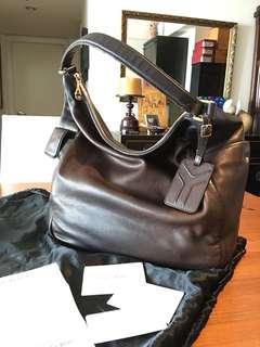 YSL Multy leather hobo bag