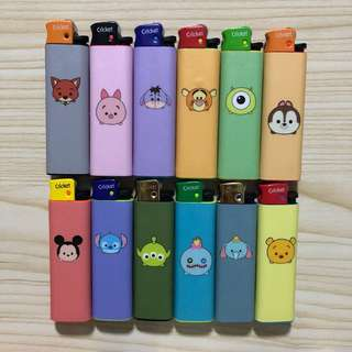 Cute Lighters (imported)