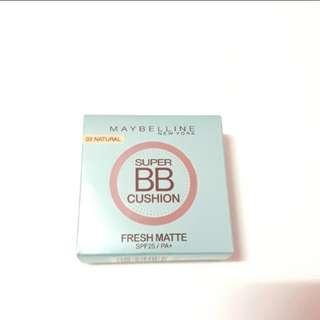 Maybelline Super BB Cushion
