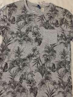 Printed H&M Tshirt