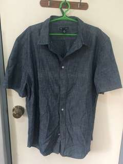 Authentic GAP Denim Short Sleeve