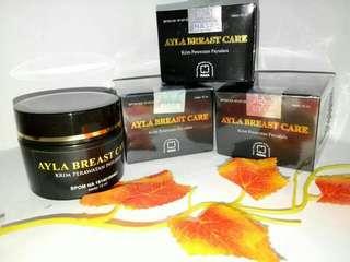 Ayla Breast Care / Agen Nasa Bekasi 081381429926