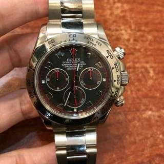 Rolex 116509二手/折扣可查詢