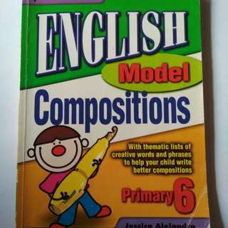 English Model Composition (P6)
