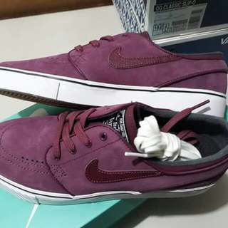 Bnew and Original Nike SB Janoski SE