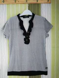 Pre-loved Stylistic Mr. Lee Blouse