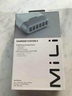 MiLi charging station II