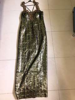 Sale Dress Pesta