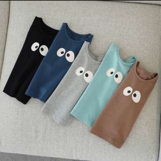 Big eyes Shirts