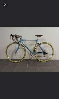 Promotion! Brand new Luyoo Vintage 700c Road Bike
