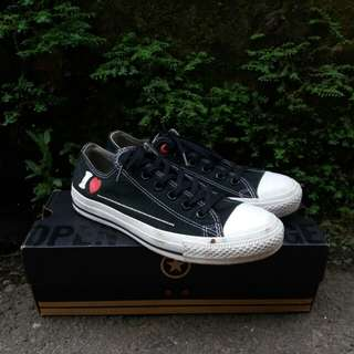Converse CT Low I❤ Original (Rare)