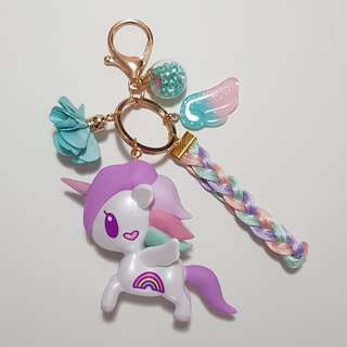 *SOLD* Ihascupquake Rainbow Unicorn