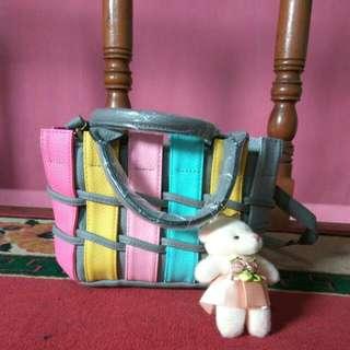 tas import slingbag handbag