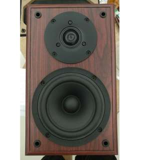 Speaker Cabinets - 1 pair