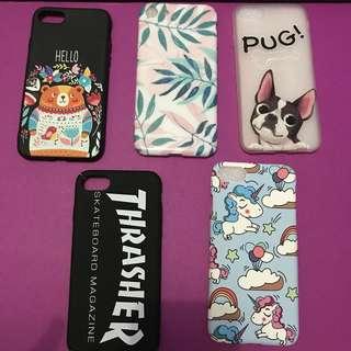 Paket hemat case iphone 7/8