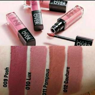 MakeOver Lip Cream