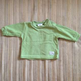 Baby sweater (Autumn weather) : 3-9mths