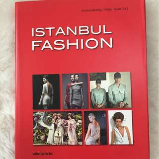 Istanbul Fashion: A City and its Fashion Makers
