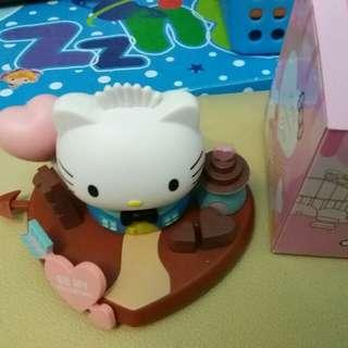 Hello Kitty 7-11限量版
