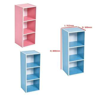3tier Cabinet