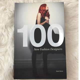 100 New Fashion Designers