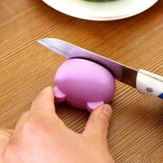 Mini Knife Sharpener Multi Cartoon Design