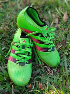Adidas Football Boots JR / Kasut Bola Adidas JR