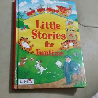 Little stories for funtime