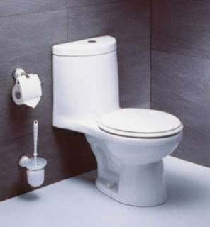 C1366 - One piece Water Closet