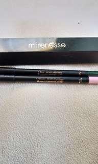 2 Forbidden Ink Eye Liners #3 + #9