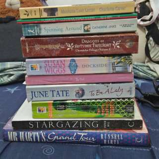TAKE ALL BOOK BUNDLE