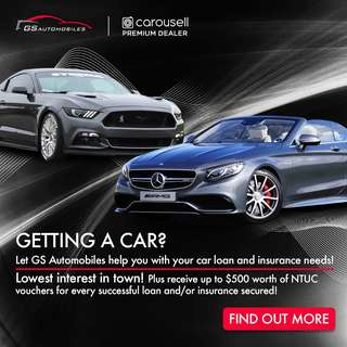 GS Automobiles | Car loans and insurance needs!