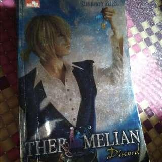 Ther Melian discord jilid III