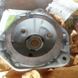 MINI CLUTCH DIAPHRAGM