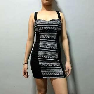 H&M Aztec Dress / Size small