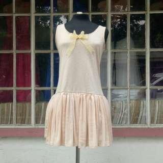 REPRICED: Axes Femme Sleveless Dress